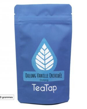 2) THE OOLONG